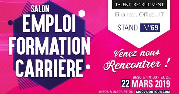 offres d u0026 39 emplois et annonces de recrutement finance - office